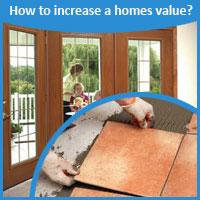 How to increase a homes value