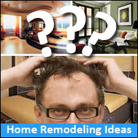 Part 2 – Home Remodeling Ideas